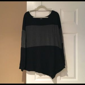 NWT a.n.a sweater 3X
